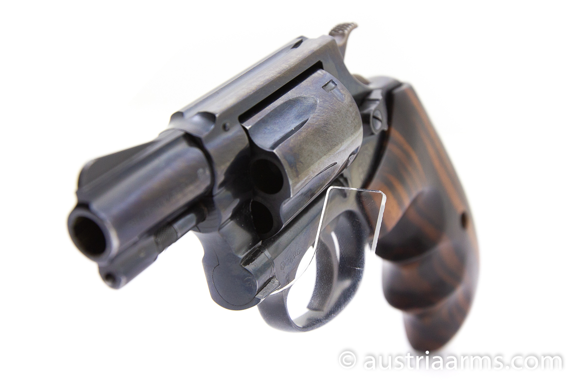 Smith & Wesson Mod. 37 Airweight,  .38 Special - Image 7