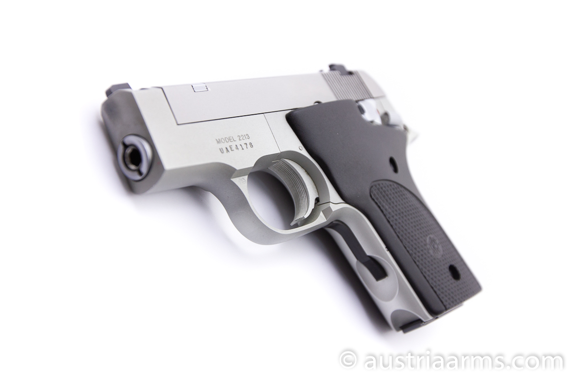 Smith & Wesson 2213, .22 LR - Image 7