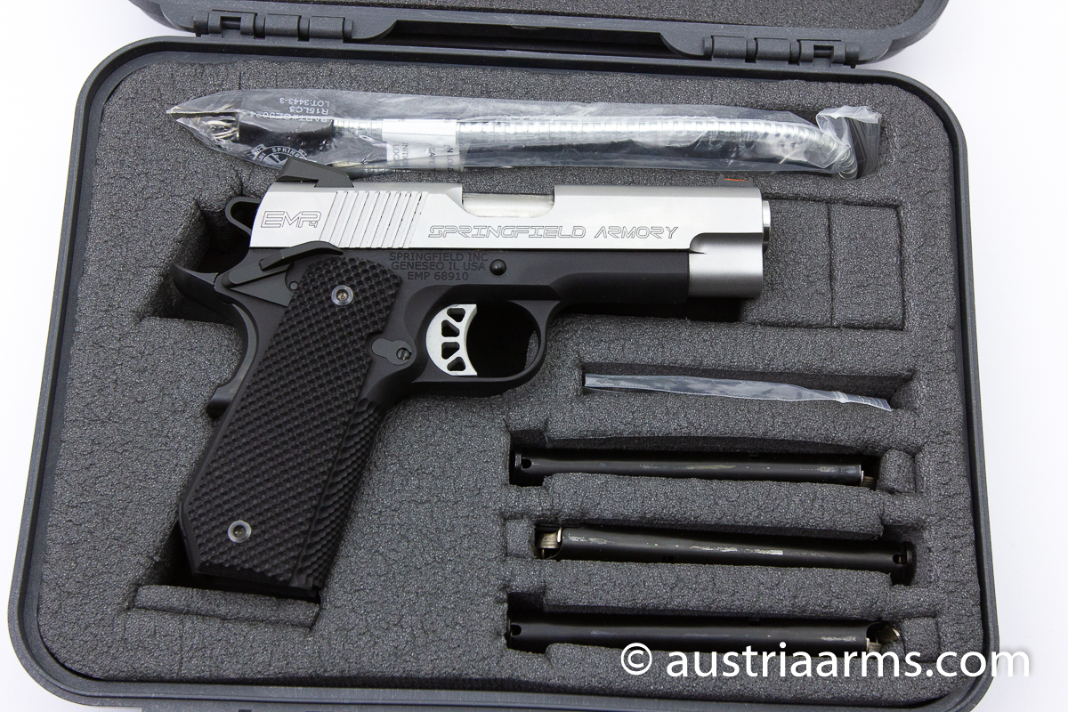 Springfield Armory EMP, 9x19mm - Image 7