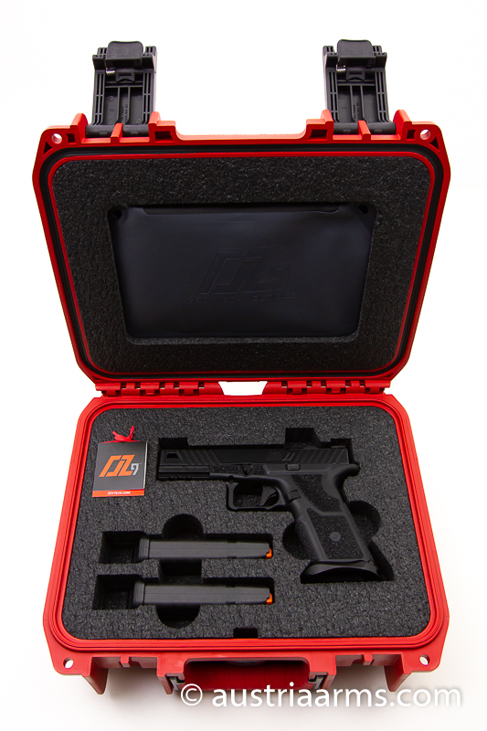 Zev Technologies OZ9, 9 x 19 mm - Image 7