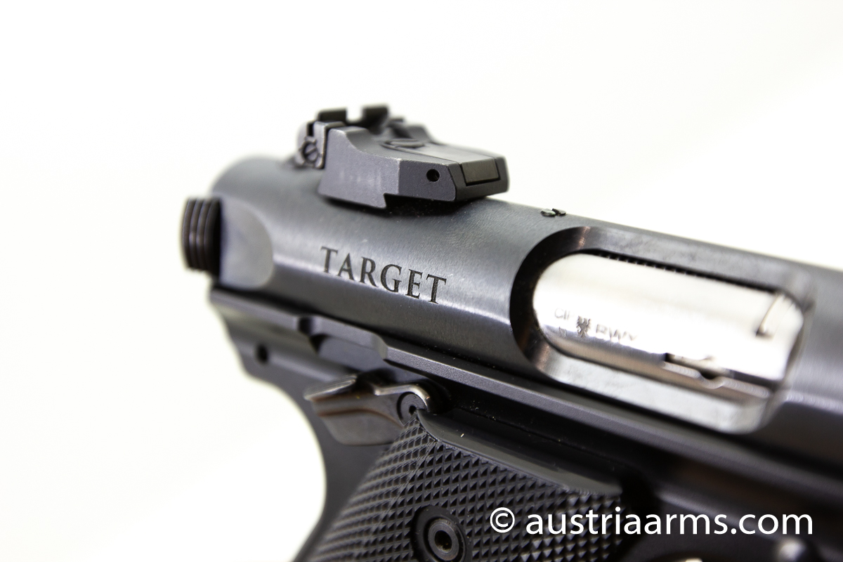Ruger Mark IV Bull Barrel, .22 LR - Image 7